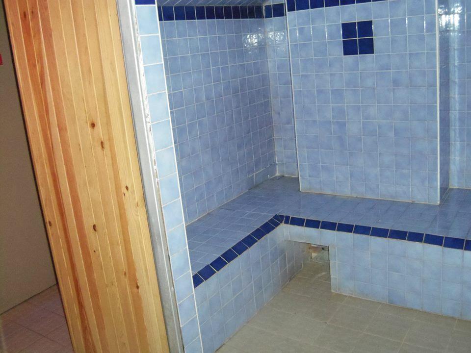 Sauna Paris - Aqua Saint Paul