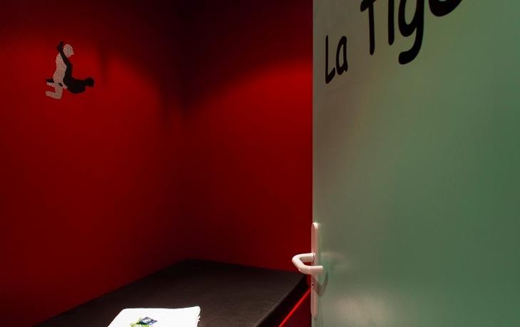 Le KS Sauna - Toulouse - France