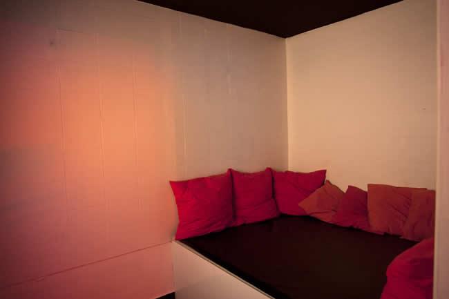 le colonial sauna toulouse la france. Black Bedroom Furniture Sets. Home Design Ideas