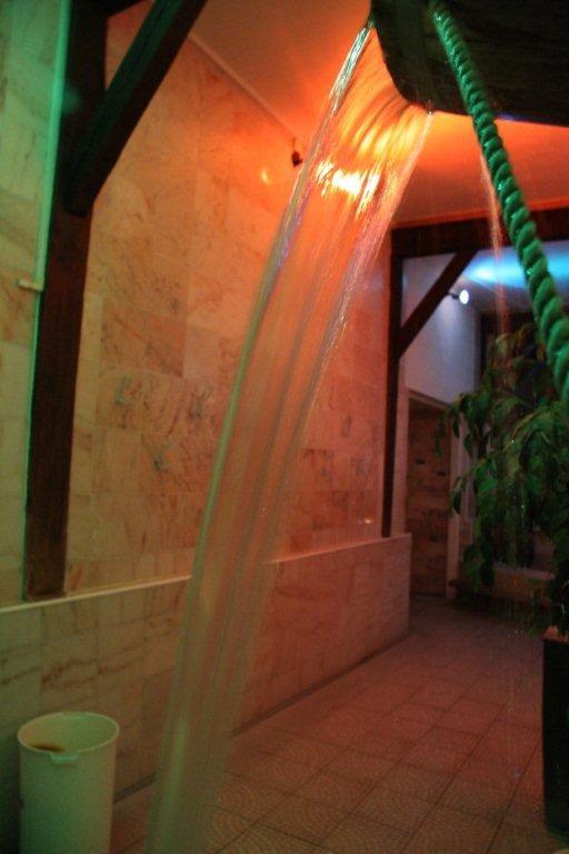 Gemischt erfahrungen sauna Hermannbad