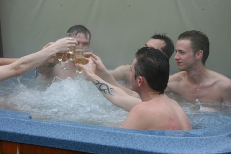 Sauna baden gay baden Baden