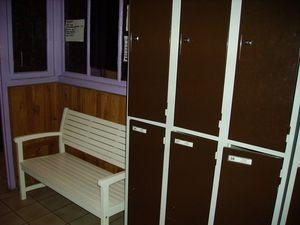 Gay Sauna in Le Havre